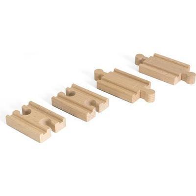 Brio Mini Straight Track Pack 33393