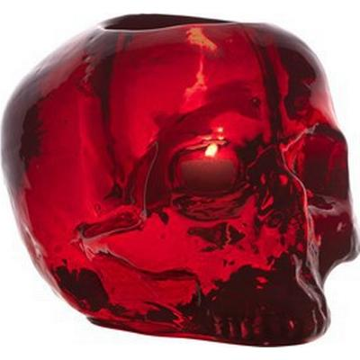 Kosta Boda Still Life Skull 115cm Lykta