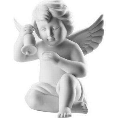 Rosenthal Angel with bell 10.5cm Prydnadsfigur