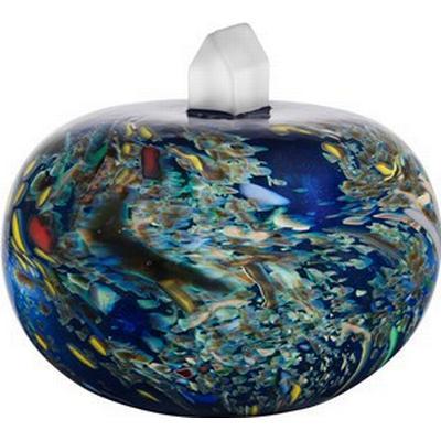 Kosta Boda My Universe Earth 10.5cm Skulptur