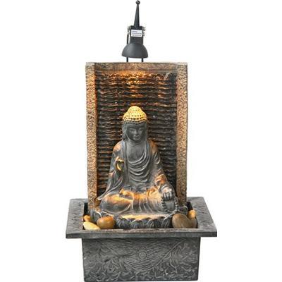 PR Home Meditation Inomhusfontän Skulptur