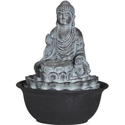 PR Home Sangha Indoor Fountain Skulptur