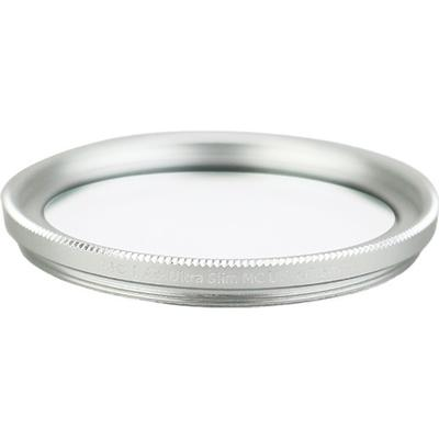 JJC UV-filter Slim med Multicoating (silverram) (40.5mm)