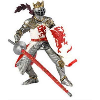 Papo Red Dragon King 39386
