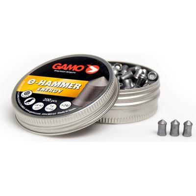 Gamo G-Hammer 4.5mm 200st