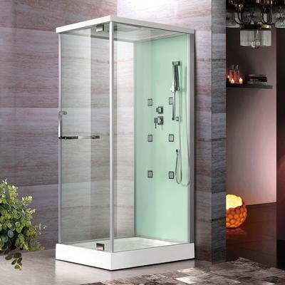 Bathlife Stil Duschkabin 800x1000mm