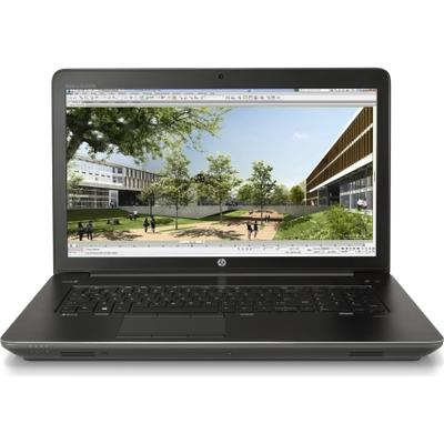 HP ZBook 17 G3 (T7V65ET)
