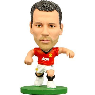 Soccerstarz Man Utd Ryan Giggs