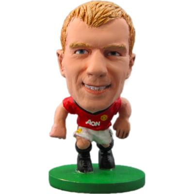 Soccerstarz Man Utd Paul Scholes