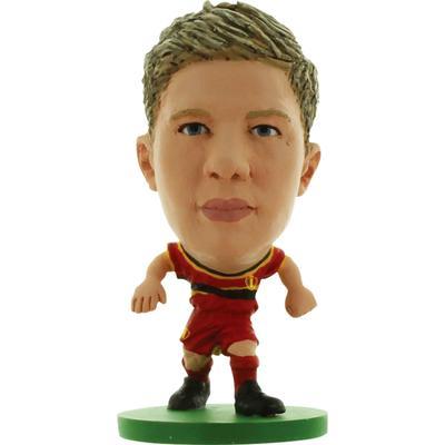 Soccerstarz Belgium Kevin De Bruyne