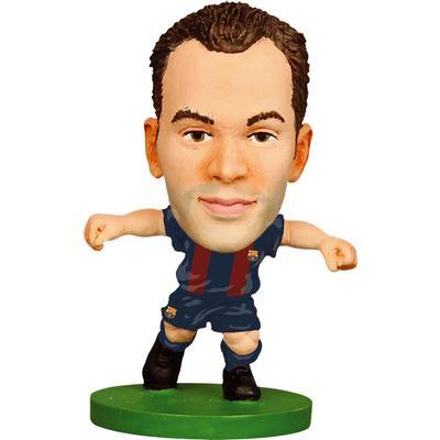 Soccerstarz FCB Andres Iniesta