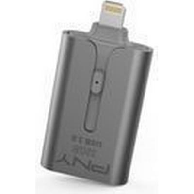 PNY Duo-Link 32GB USB 3.0