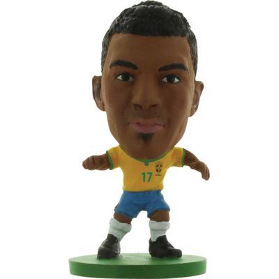 Soccerstarz Brazil Luis Gustavo