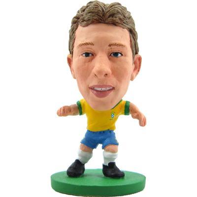Soccerstarz Brazil Lucas Leiva