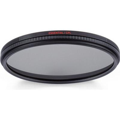 Manfrotto Essential CPL 67mm
