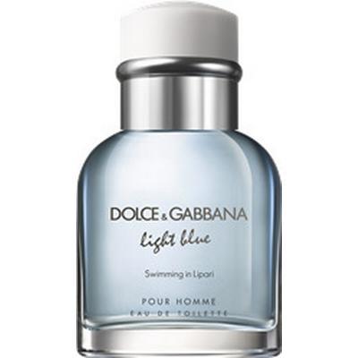 Dolce & Gabbana Light Blue Swimming In Lipari Pour Homme EdT 125 ml