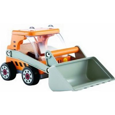 HapeToys Great Big Digger