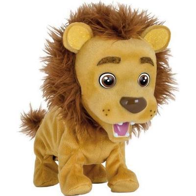 iMC Kokum The Little Lion