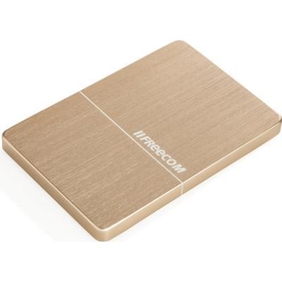 Freecom mHDD Slim Mobile Drive - 2TB USB 3.0