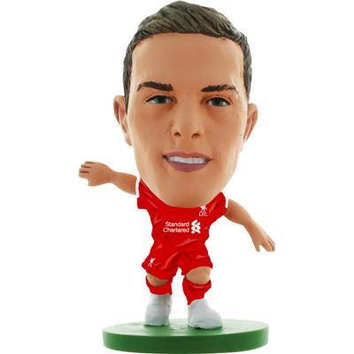 Soccerstarz Liverpool Jordan Henderson