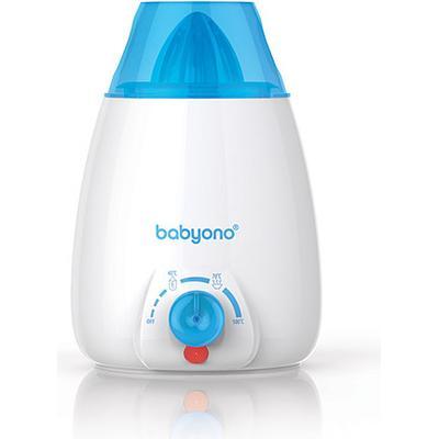 BabyOno Elektrisk Flaskvärmare
