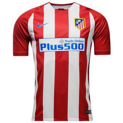Nike Atletico de Madrid Home Jersey 2016/17 Youth