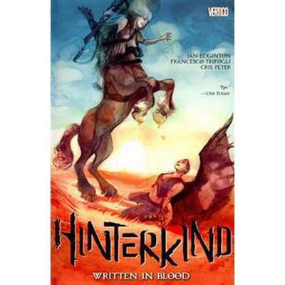 Hinterkind 2 (Pocket, 2014)