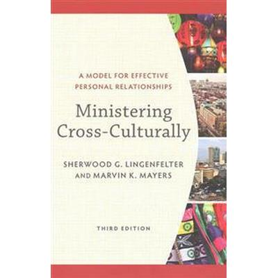Ministering Cross-Culturally (Pocket, 2016)