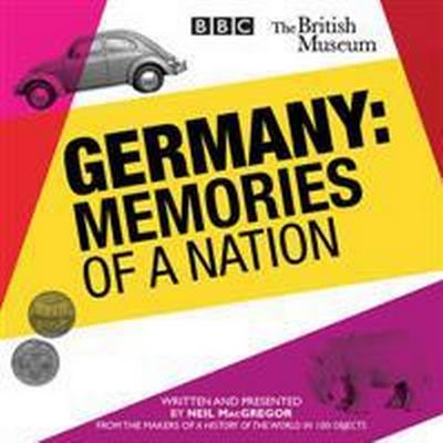 Germany (Ljudbok CD, 2014)