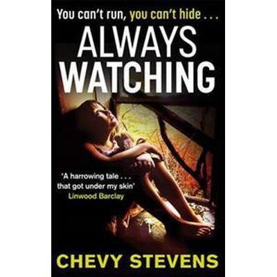 Always Watching (Storpocket, 2013)