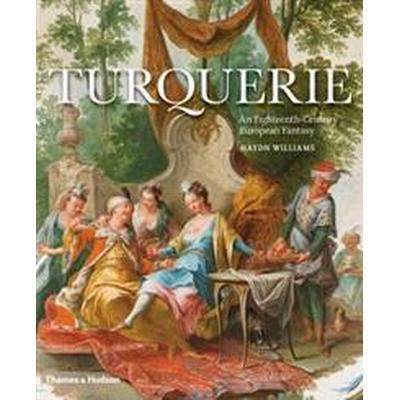 Turquerie (Inbunden, 2014)