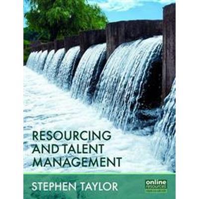 Resourcing and Talent Management (Häftad, 2014)