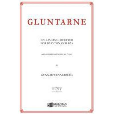 Gluntarne, texthäfte (Häftad, 1951)