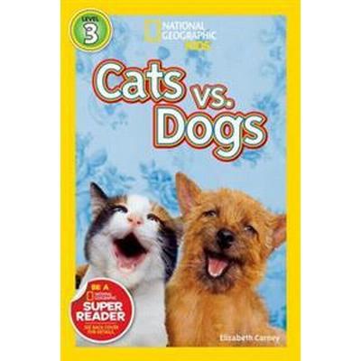 Cats vs. Dogs (Pocket, 2011)