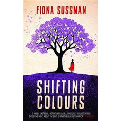 Shifting Colours (Häftad, 2015)