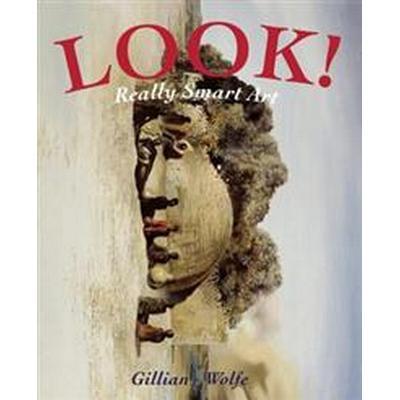 Look! Really Smart Art (Pocket, 2013)