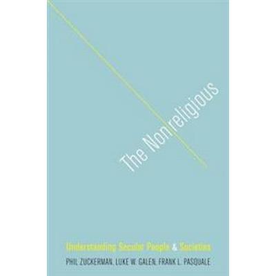 The Nonreligious (Pocket, 2016)