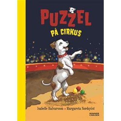 Puzzel på cirkus (E-bok, 2013)
