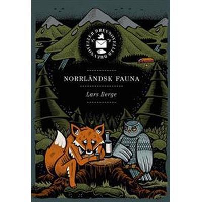 Norrländsk fauna (Häftad, 2014)