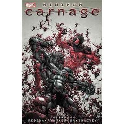 Carnage (Pocket, 2013)