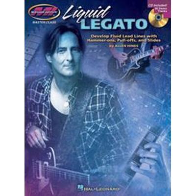 Liquid Legato (Pocket, 2013)