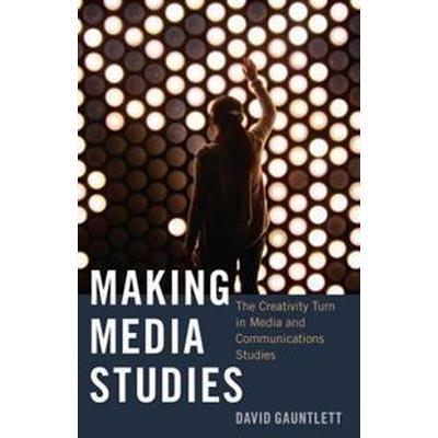 Making Media Studies (Pocket, 2015)