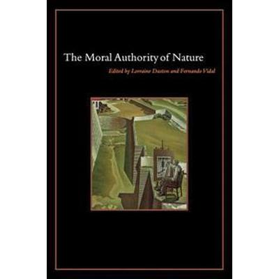 The Moral Authority of Nature (Pocket, 2003)