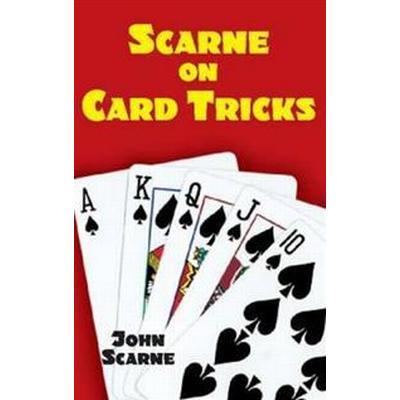 Scarne on Card Tricks (Pocket, 2003)