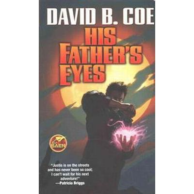 His Father's Eyes (Pocket, 2016)