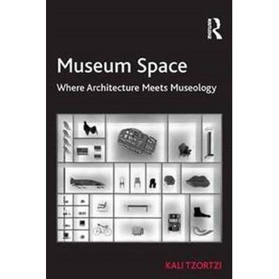 Museum Space (Inbunden, 2015)