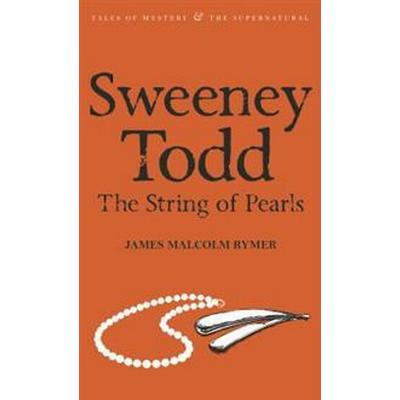 Sweeney Todd - the String of Pearls (Pocket, 2010)