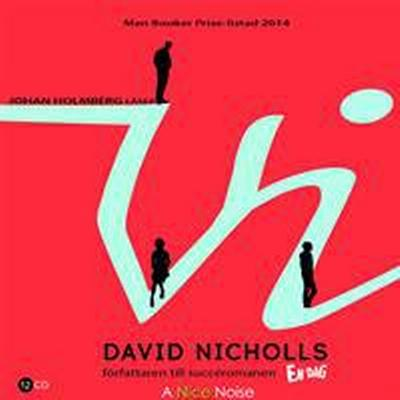 Vi (Ljudbok CD, 2014)