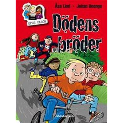 Opus Olson: Dödens bröder (E-bok, 2016)