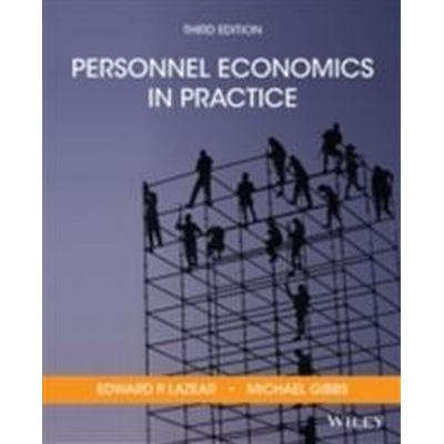 Personnel Economics in Practice (Häftad, 2014)